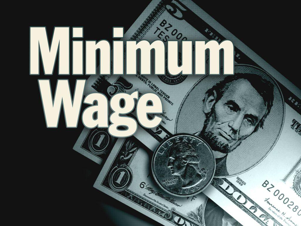 30 Days Minimum Wage