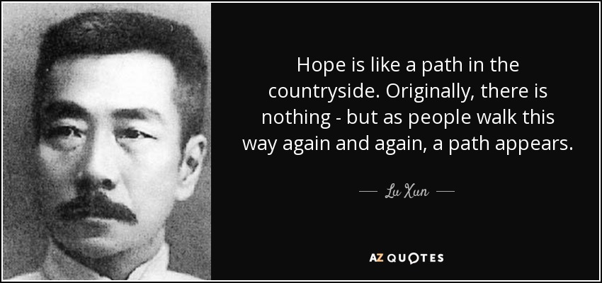 Comparative Works Of Lu Xun Research Paper Example Paperap