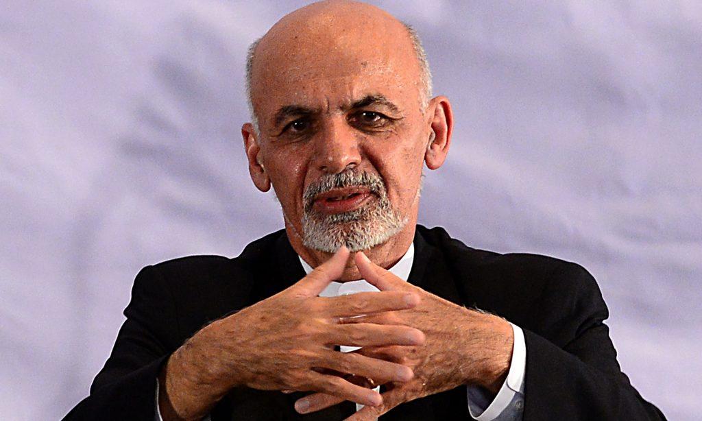 En Ghani